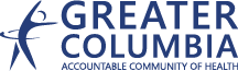 Greater Columbia Accountable Community of Health Logo